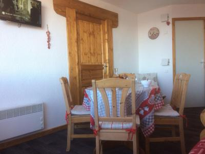 Holiday in mountain resort 2 room apartment 4 people (A2N143) - Résidence Aime 2000 - le Diamant - La Plagne