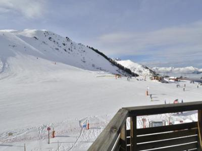 Holiday in mountain resort Studio 4 people (A2N44) - Résidence Aime 2000 - le Diamant - La Plagne