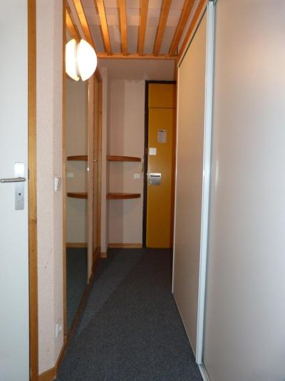 Holiday in mountain resort Studio 4 people (12) - Résidence Aime 2000 Paquebot des Neiges - La Plagne