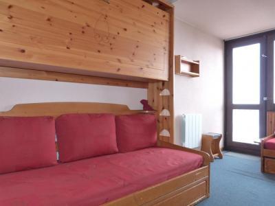 Holiday in mountain resort Studio 4 people (139) - Résidence Aime 2000 Paquebot des Neiges - La Plagne