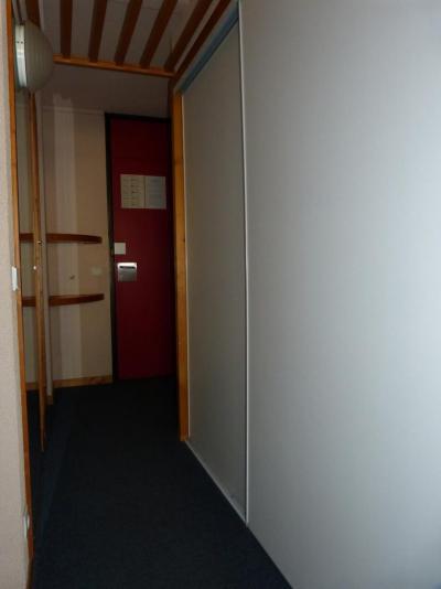 Holiday in mountain resort Studio 4 people (04) - Résidence Aime 2000 Paquebot des Neiges - La Plagne
