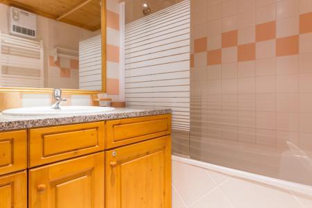 Holiday in mountain resort Studio 4 people (54) - Résidence Aime 2000 Paquebot des Neiges - La Plagne
