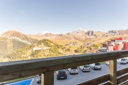 Holiday in mountain resort Studio 4 people (118) - Résidence Aime 2000 Paquebot des Neiges - La Plagne