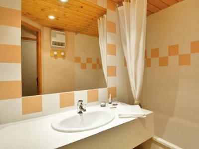 Holiday in mountain resort Studio 4 people (36) - Résidence Aime 2000 Paquebot des Neiges - La Plagne