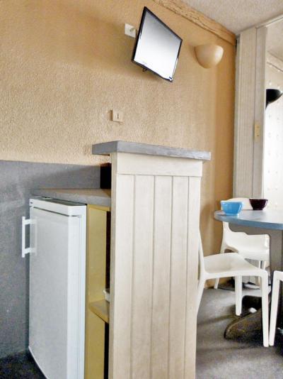 Holiday in mountain resort Studio 4 people (150) - Résidence Aime 2000 Paquebot des Neiges - La Plagne