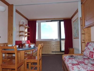 Holiday in mountain resort Studio 4 people (148) - Résidence Aime 2000 Paquebot des Neiges - La Plagne