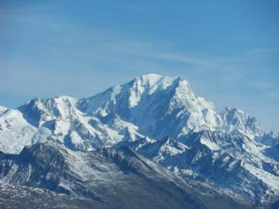 Holiday in mountain resort Résidence Aime 2000 Paquebot des Neiges - La Plagne