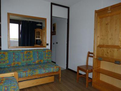 Holiday in mountain resort Studio 2 people (10) - Résidence Aime 2000 Paquebot des Neiges - La Plagne