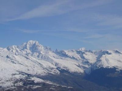 Holiday in mountain resort Studio cabin 4 people (N156) - Résidence Aime 2000 Zénith - La Plagne