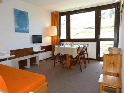 Holiday in mountain resort Studio 4 people (A2H26) - Résidence Aime 2000 Zénith - La Plagne