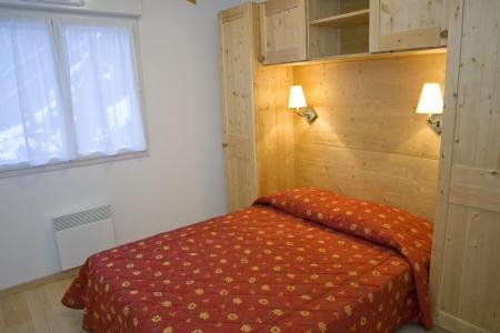 Vacances en montagne Appartement 3 pièces 6 personnes (20) - Résidence Alba - Brides Les Bains