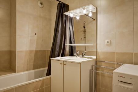 Vacances en montagne Appartement 4 pièces 8 personnes (1) - Résidence Alba - Brides Les Bains