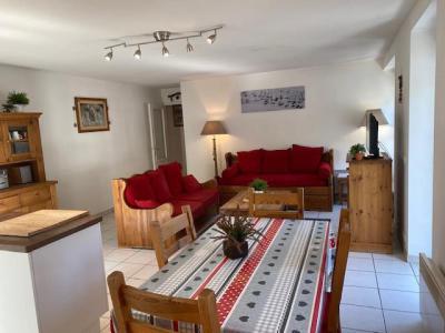 Vacances en montagne Appartement 3 pièces 6 personnes (4) - Résidence Alba - Brides Les Bains