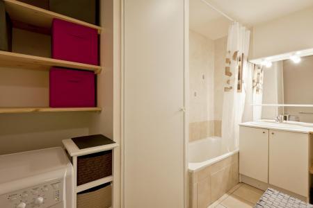 Vacances en montagne Appartement 4 pièces cabine 7 personnes (3) - Résidence Alba - Brides Les Bains