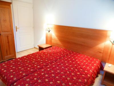 Vacances en montagne Appartement 3 pièces 6 personnes (20) - Résidence Alba - Brides Les Bains - Logement