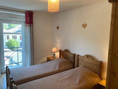 Vacances en montagne Appartement 3 pièces 6 personnes (4) - Résidence Alba - Brides Les Bains - Logement