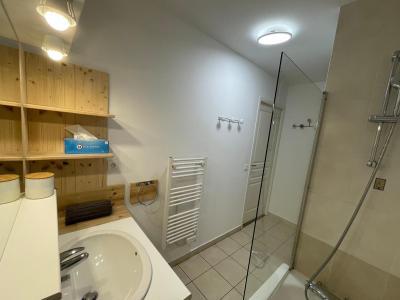 Vacances en montagne Appartement 4 pièces cabine 7 personnes (3) - Résidence Alba - Brides Les Bains - Logement