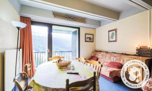 Wakacje w górach Apartament 2 pokojowy 6 osób (Budget 47m²-8) - Résidence Aldébaran - Maeva Particuliers - Flaine