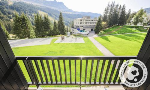 Wakacje w górach Apartament 3 pokojowy 8 osób (Confort 58m²-2) - Résidence Aldébaran - Maeva Particuliers - Flaine