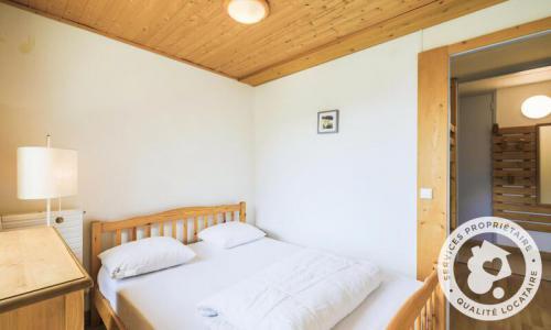 Wakacje w górach Apartament 2 pokojowy z alkową 6 osób (Confort 43m²-8) - Résidence Aldébaran - Maeva Particuliers - Flaine - Łóżkem małżeńskim