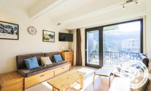 Wakacje w górach Apartament 3 pokojowy 8 osób (Confort 58m²-2) - Résidence Aldébaran - Maeva Particuliers - Flaine - Pokój gościnny