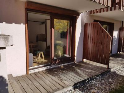 Vacances en montagne Studio 4 personnes (610) - Résidence Alpaga - Serre Chevalier
