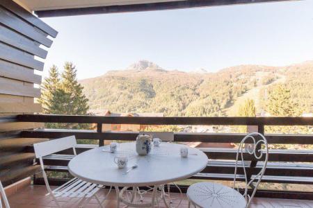 Vacances en montagne Studio coin montagne 4 personnes (B202) - Résidence Alpage - Serre Chevalier