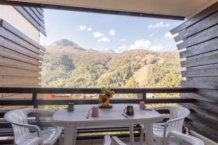 Vacances en montagne Studio coin montagne 4 personnes (B303) - Résidence Alpage - Serre Chevalier