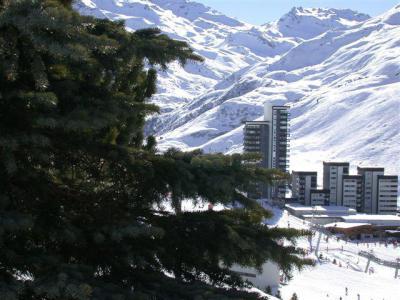 Vacances en montagne Résidence Alpages - Les Menuires