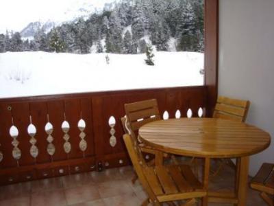 Vacances en montagne Appartement 3 pièces 6 personnes (004) - Résidence Alpages A - Méribel-Mottaret
