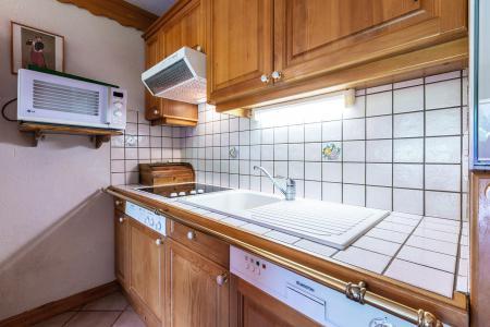 Vacances en montagne Appartement 3 pièces 6 personnes (004) - Résidence Alpages A - Méribel-Mottaret - Logement
