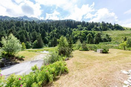 Vacances en montagne Appartement 4 pièces 8 personnes (002) - Résidence Alpages D - Méribel-Mottaret