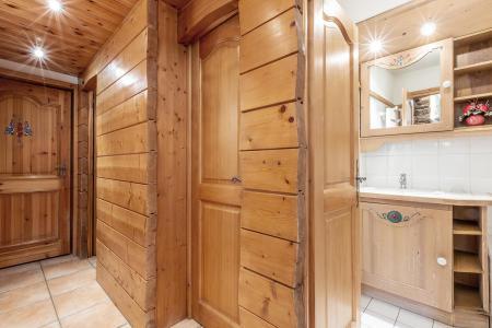 Vacances en montagne Appartement 4 pièces 7 personnes (003) - Résidence Alpages D - Méribel-Mottaret