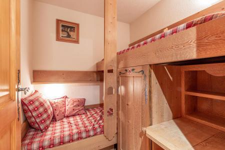 Vacances en montagne Appartement 4 pièces 7 personnes (003) - Résidence Alpages D - Méribel-Mottaret - Chambre