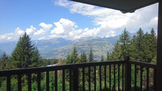 Summer accommodation Résidence Alpages du Chantel