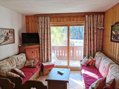 Vacances en montagne Appartement 3 pièces 7 personnes (005) - Résidence Alpages E - Méribel-Mottaret