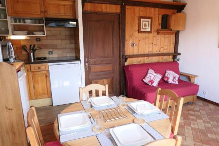 Alquiler Saint Gervais : Résidence Alpenrose verano