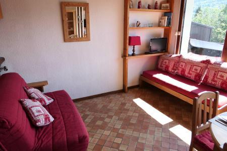 Location Saint Gervais : Résidence Alpenrose été