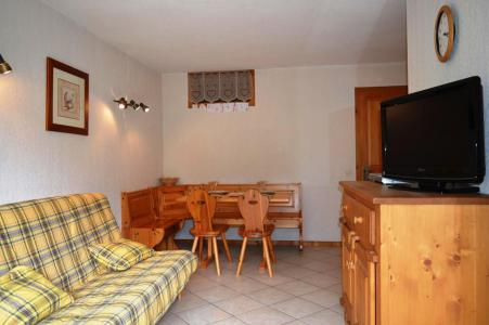 Holiday in mountain resort 2 room apartment 6 people (013) - Résidence Alpina - Le Grand Bornand