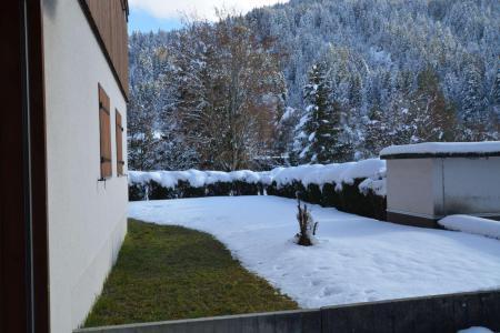 Urlaub in den Bergen Studio Kabine für 6 Personen (006) - Résidence Alpina - Le Grand Bornand