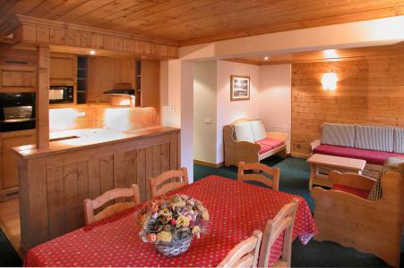 Location à Les 2 Alpes, Résidence Alpina Lodge