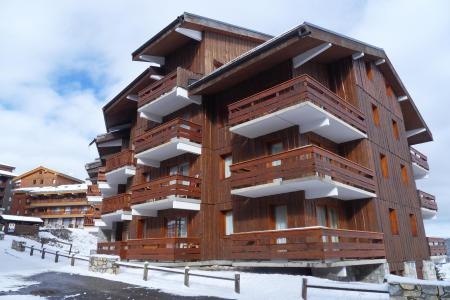 Location Méribel : Résidence Alpinéa été
