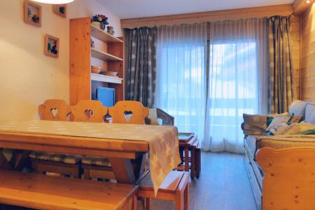 Vacances en montagne Appartement 2 pièces coin montagne 6 personnes (C05) - Résidence Alpinéa - Méribel-Mottaret