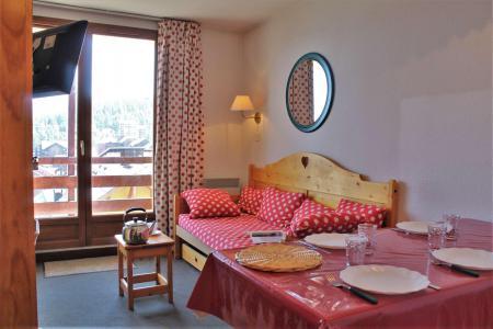 Summer accommodation Résidence Altair