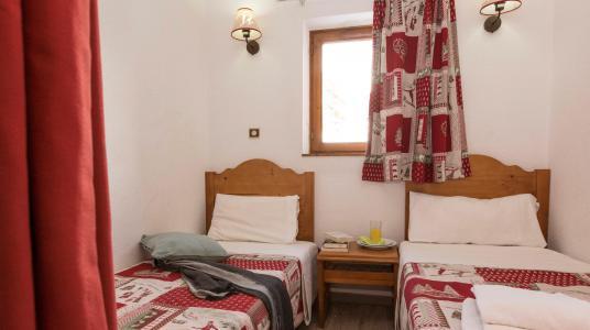 Vacances en montagne Résidence Altineige - Val Thorens - Chambre