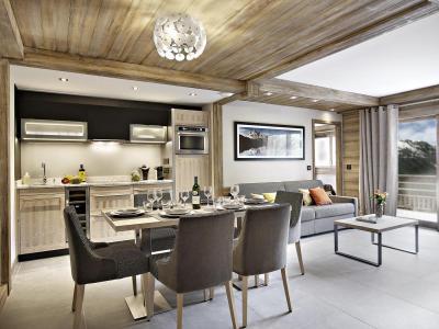 Summer accommodation Résidence Amaya