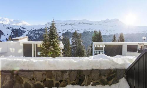 Wakacje w górach Appartement 2 pièces 6 personnes Confort - Résidence Andromède - Maeva Particuliers - Flaine