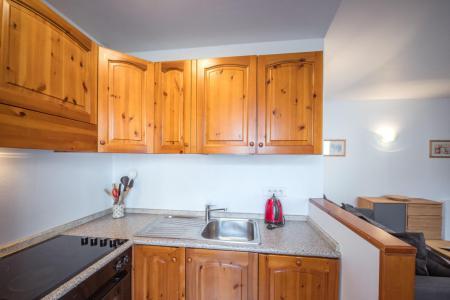 Vacances en montagne Appartement 2 pièces 4 personnes (rose) - Résidence Androsace - Chamonix