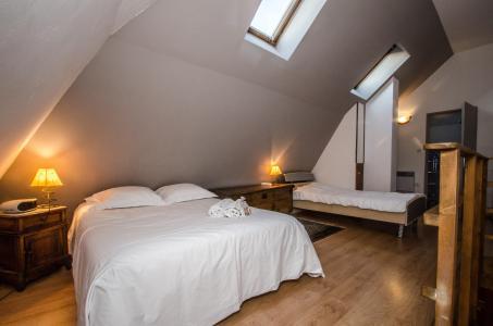 Vacances en montagne Appartement duplex 4 pièces 6 personnes - Résidence Androsace - Chamonix