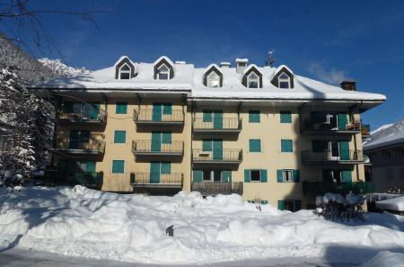 Vacances en montagne Résidence Androsace - Chamonix